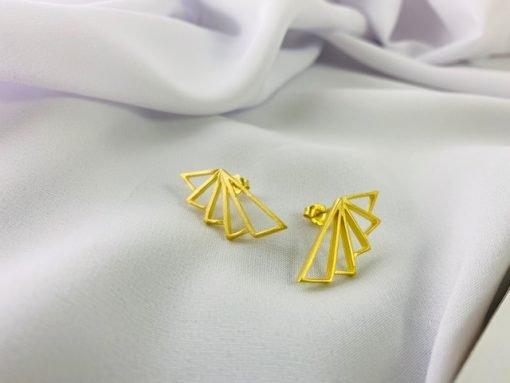 butterfly ohrringe