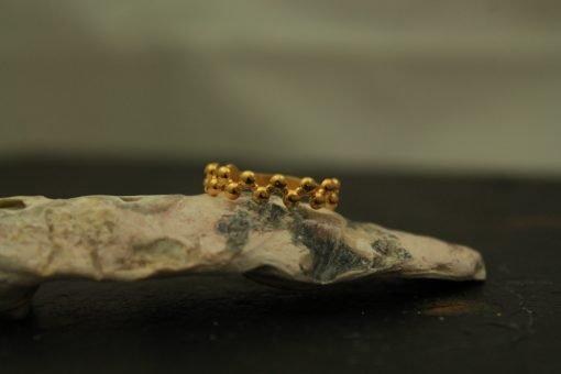 ring silber handmade