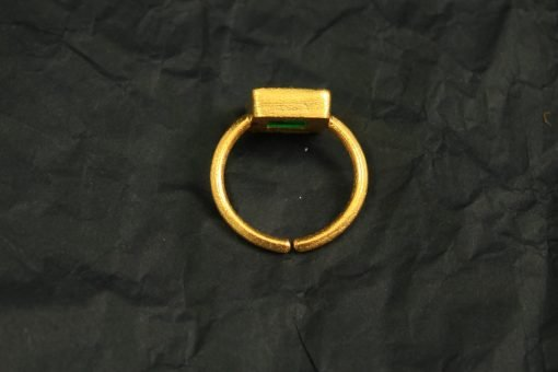 ring silber unisize