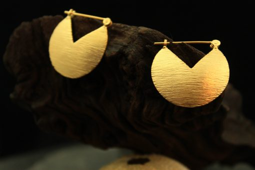 silber ohrringe handmade