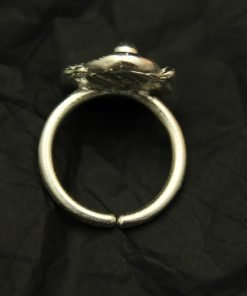 silber ring unisize