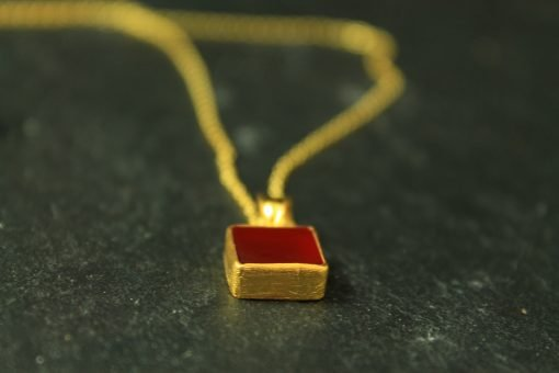 silberkette gold